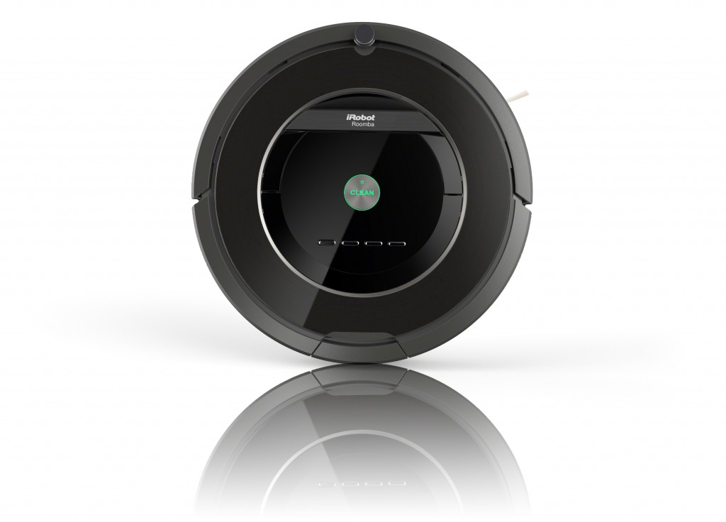 iRobot Roomba 880 8